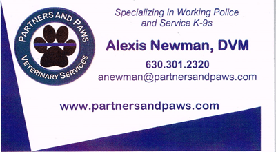 Partners and Paws